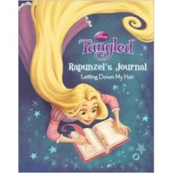 Tangled - Rapunzel's Journal