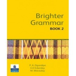 Brighter Grammar Book 2