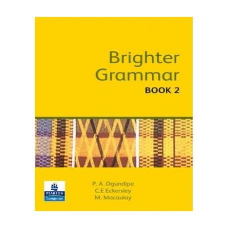 Brighter Grammar Book 2