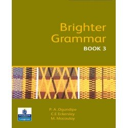 Brighter Grammar Book 3