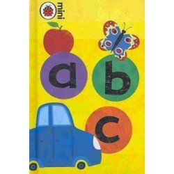 Early Learning : ABC