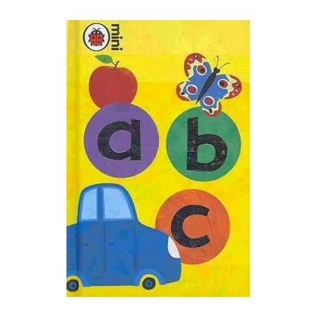 Early Learning abc - mini