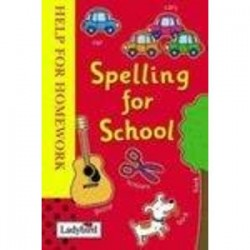 Spelling for School-Help for Homework