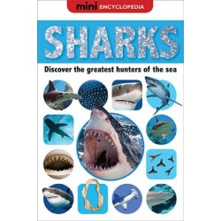 Sharks Mini Encyclopedia