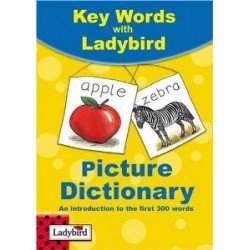 Key Words with Ladybird Picture Dictionary