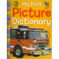 My very first Picture Dictionary