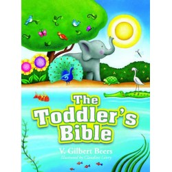The Toddler's Bible