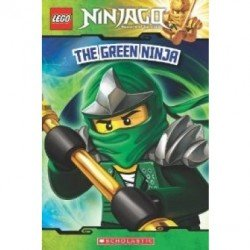 Lego Ninjago -The Green Ninja