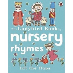 The Ladybird Book of Nursery Rhymes