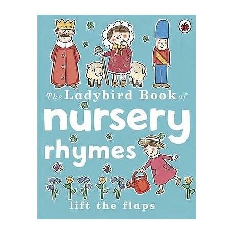 The Ladybird Book of Nursery Rhymes