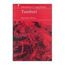 Tambari by Ken Saro-Wiwa