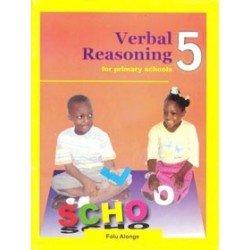 Verbal Reasoning for Primary schools 5