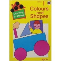 Learning at Home : Colours and Shapes