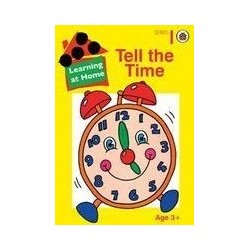 Learning at Home: Tell the Time
