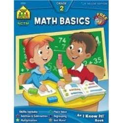 Math Basics Grade 2