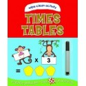 Wipe-Clean Activity: Times Table