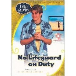 Brio Girls - No Lifeguard on Duty