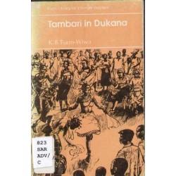 Tambari in Dukana