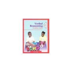 Verbal Reasoning for Primary Schools Book 4