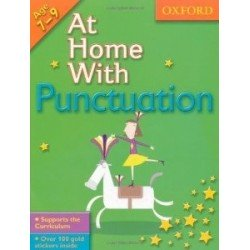 OXFORD: At Home With Punctuation