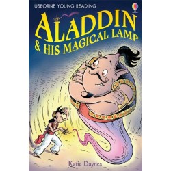 Aladdin and his Magical Lamp