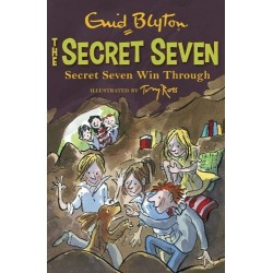 Secret Seven Win Through