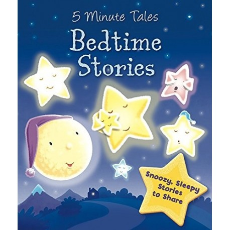 5 Minute Tales Bedtime Stories