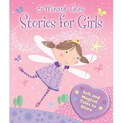 5 Minute Tales - Stories for Girls
