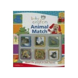Baby Einstein: Animal Match