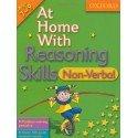 Oxford - At Home with Reasoning Skills ( Non-Verbal)