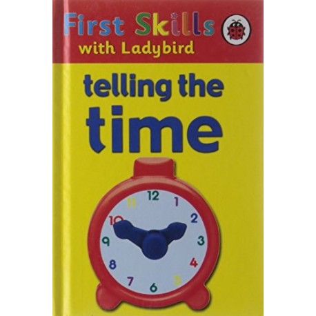 First Skills - Telling the Time
