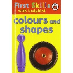 First Skills - Colours and Shapes