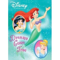 The Little Mermaid - A dream come true