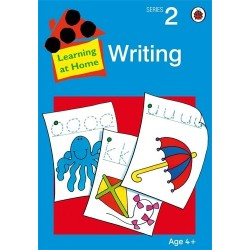 Learning at Home - Writing (Series 2)