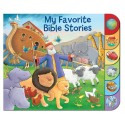 My Favourite Bible Stories