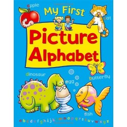 My First Picture Alphabets