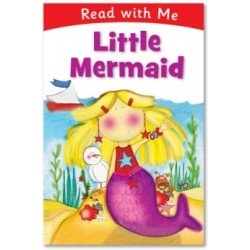 Read With Me - The Little Mermaid