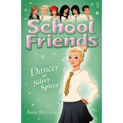 School Friends: Dancer at Silver Sphires