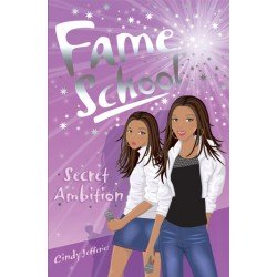 Fame School: Secret Ambition