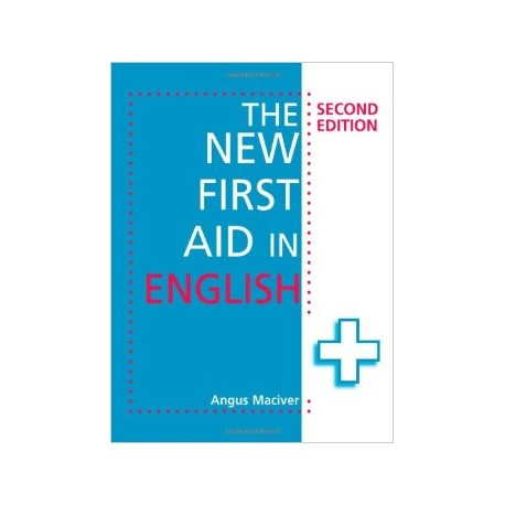 The New First Aid in English