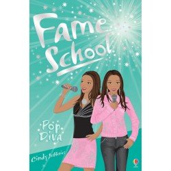 Fame School: Secret Pop Diva