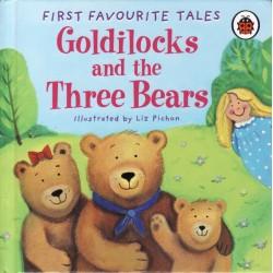 First Favourite Tales Goldilocks