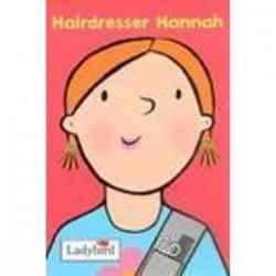 Hairdresser Hannah