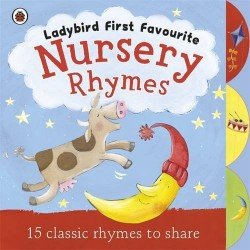 Lasybird First Favourite Nursery Rhymes