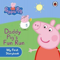 Peppa Pig - Daddy Pig's Fun Run